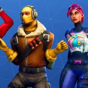 2 800 v-bucks offerts pour le jeu vidéo Fortnite