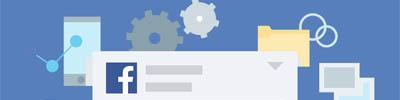 Nos services Facebook