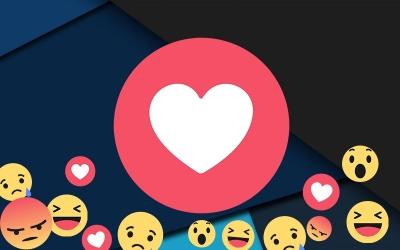 Achat de coeurs pour Facebook