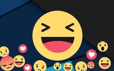Envoyez des réactions Haha sur Facebook !