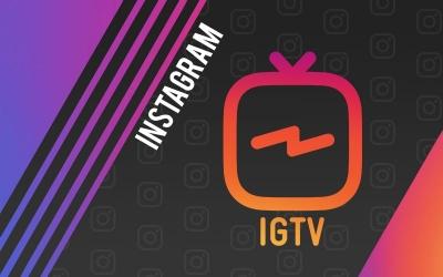 Acheter des vues IGTV et devenez influenceur