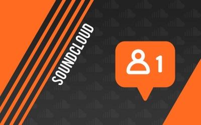 Acheter des followers SoundCloud réels