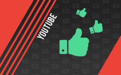 Acheter des likes Youtube - Pouces pas cher