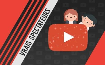 Acheter des vues Youtube réelles