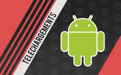Acheter installations d'app Android