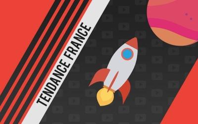 Payer pour entrer en tendances France - Youtube
