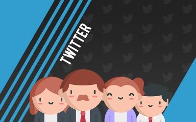 Acheter des followers Twitter
