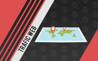 Achat trafic web ciblé