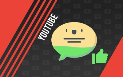 Devenir top commentaire Youtube