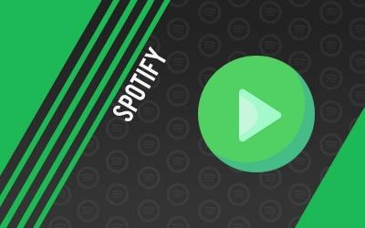 Acheter des lectures Spotify