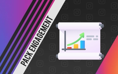Augmenter l'engagement sur Instagram