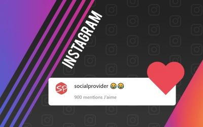 Gagnez des likes sur vos commentaires Instagram